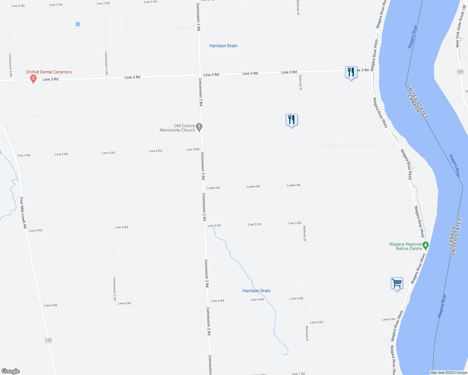 1273 Larkin Road Niagara On The Lake ON