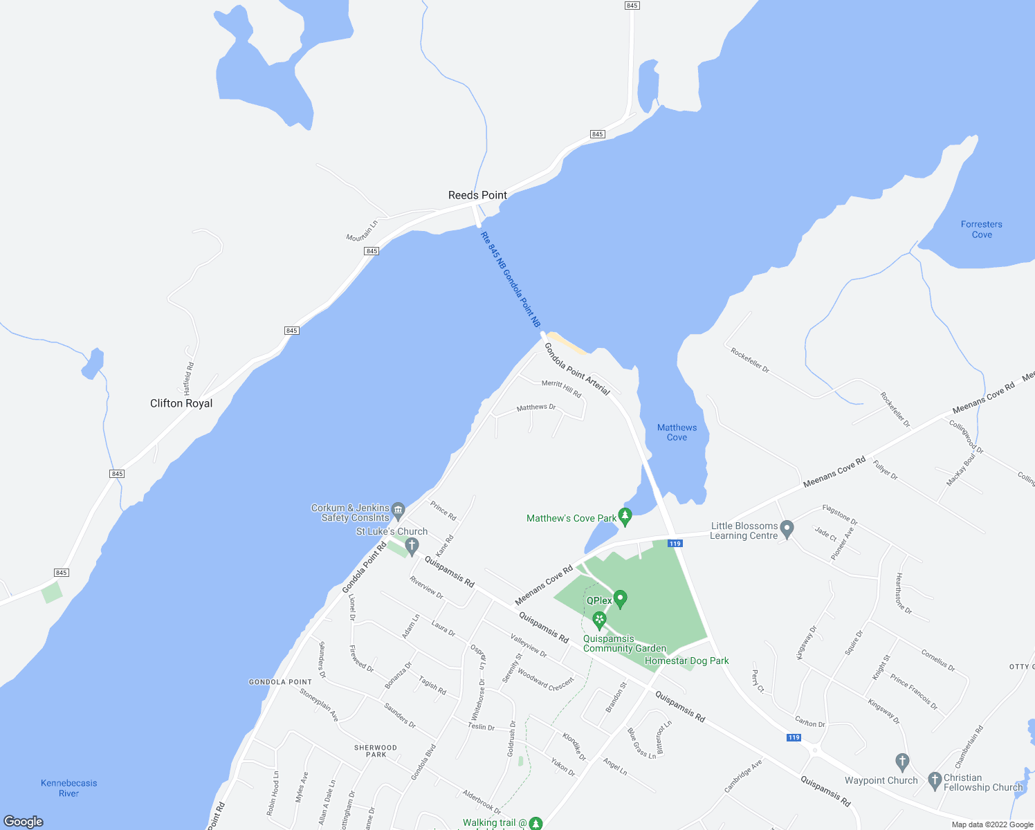 Apartments For Rent In Quispamsis Nb