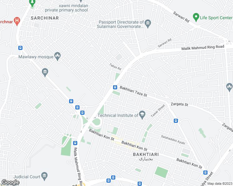 Road Sulaymaniyah Sulaymaniyah Walk Score