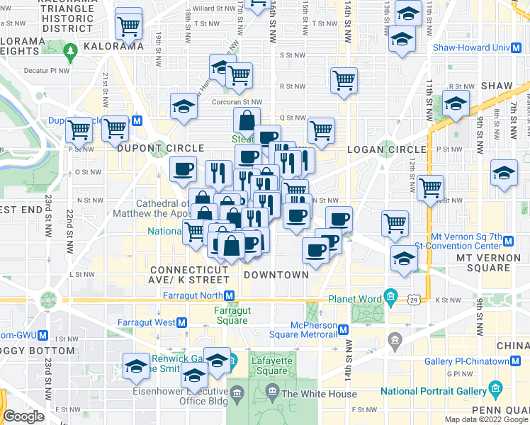 washington dc map restaurants 28 images your dc metro restaurant