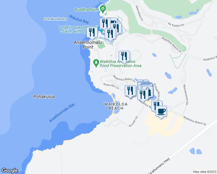 69-1059 Kolea Kai Circle, Waikoloa HI - Walk Score on wailea beach marriott map, hali'i kai map, fairway villas map, napili point map, halii kai map, hawaii kai map, luana kai map, constantine map, grand wailea map, pauoa beach map, oran map,