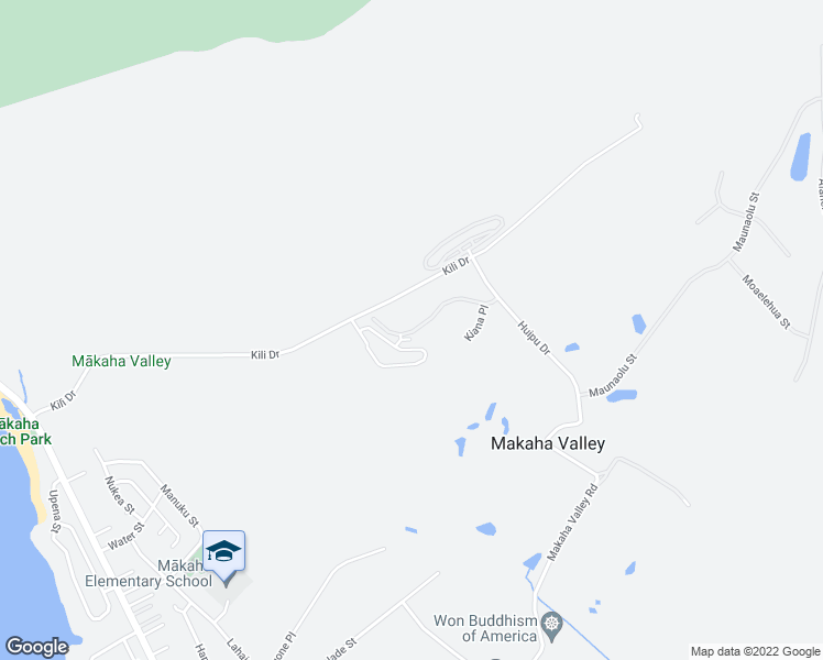 148 Ala Mahiku Street, Waianae HI - Walk Score Makaha Map on honolulu neighborhood map, honolulu county map, pahoa map, kapaa map, kaha lani map, laie map, hawaiian paradise park map, north kohala map, lanikai map, waianae map, kahala map, sunset map, waipahu map, makawao map, mililani map, honolulu bus route map, hawaiian beaches map, pauoa valley map, punaluu map, aina haina map,