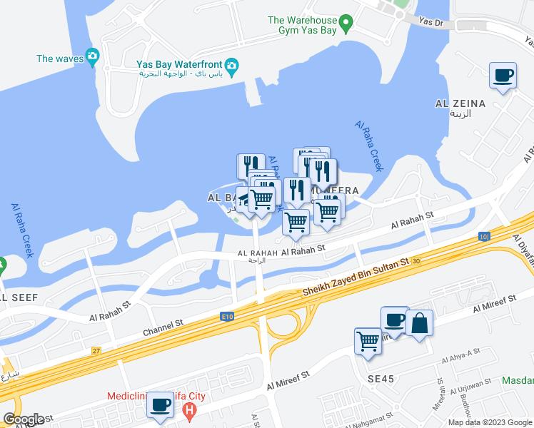 Abu Dhabi-Dubai Road, Abu Dhabi Abu Dhabi - Walk Score