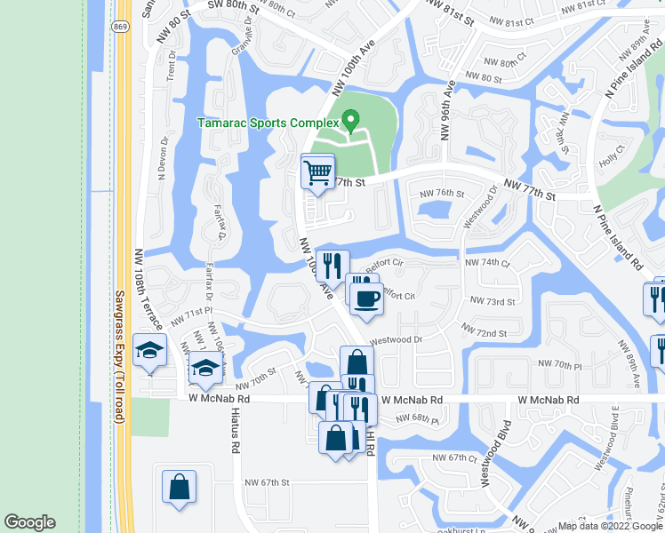 Apartments For Sale In Tamarac