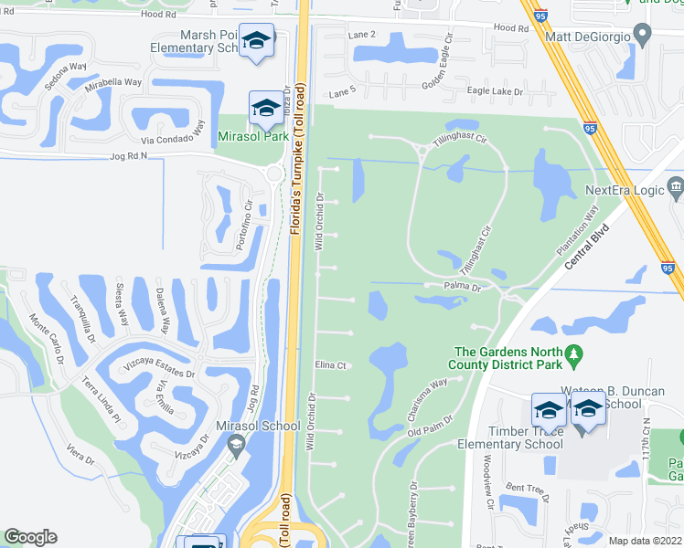 Palm Beach Gardens Florida Map.12006 Cielo Court Palm Beach Gardens Fl Walk Score