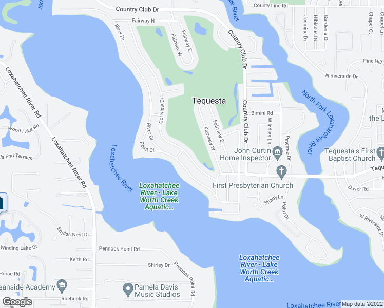 map of restaurants, bars, coffee shops, grocery stores, and more near 78 Golfview Drive in Jupiter