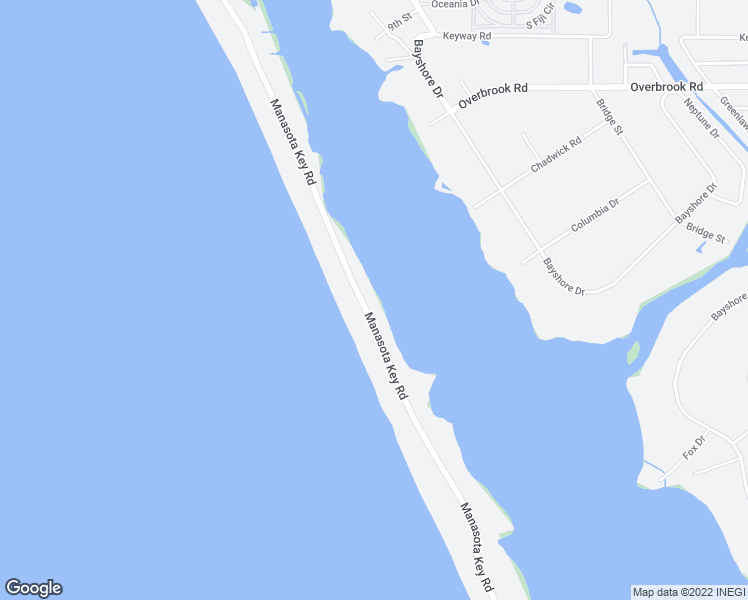 map of restaurants, bars, coffee shops, grocery stores, and more near 7985 Manasota Key Road in Englewood