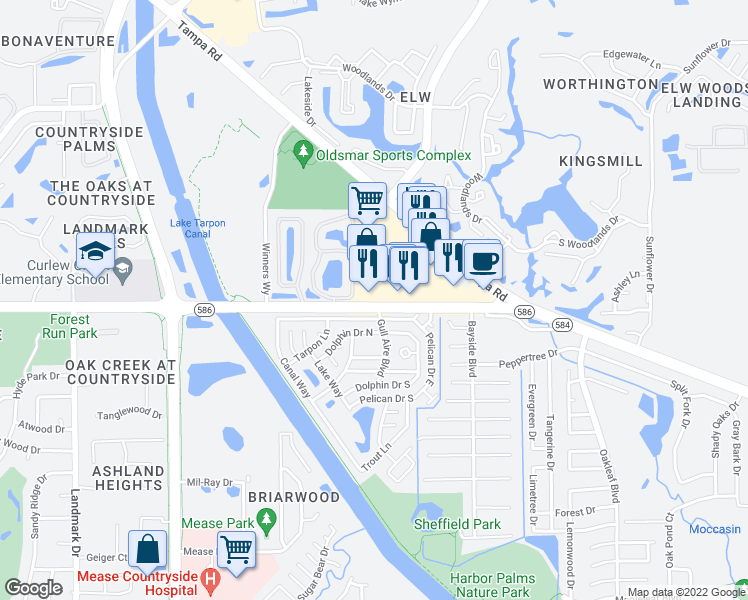 IMT Boot Ranch - Palm Harbor, FL | Apartment Finder