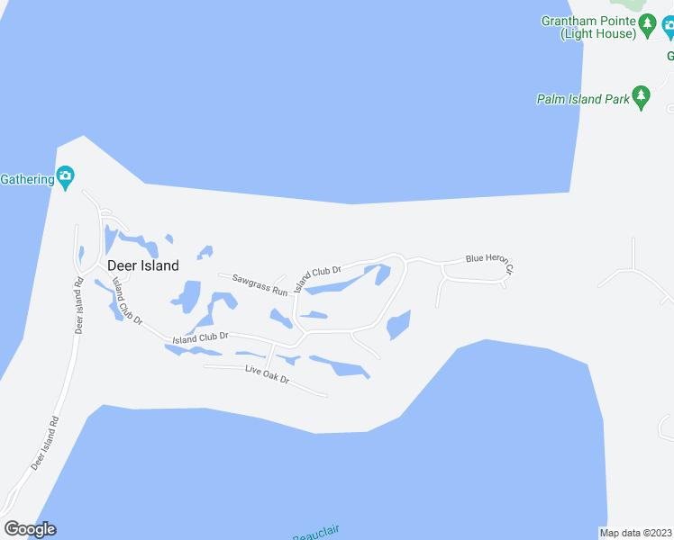 Map Tavares Florida.30441 Island Club Drive Tavares Fl Walk Score