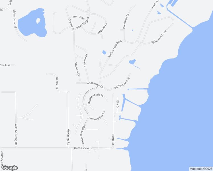 Lady Lake Florida Map.5535 Saddleback Court Lady Lake Fl Walk Score