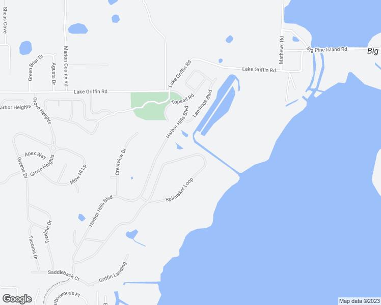 6102 Spinnaker Loop, Lady Lake FL - Walk Score