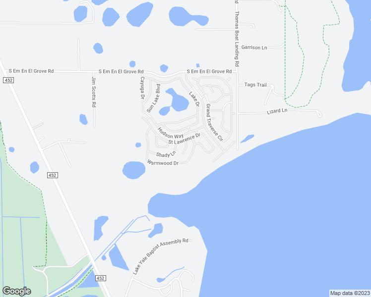 Cape Cod Florida Map.1840 Cape Cod Cove Grand Island Fl Walk Score
