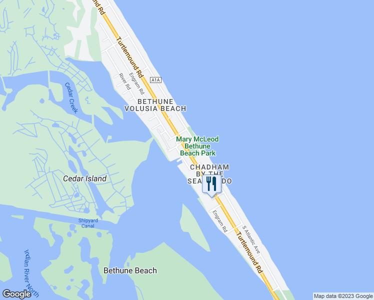 Bars In New Smyrna Beach Florida