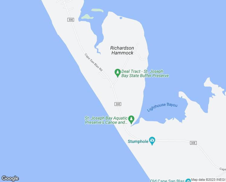 St Joe Florida Map.2151 Cape San Blas Rd Port St Joe Fl Walk Score