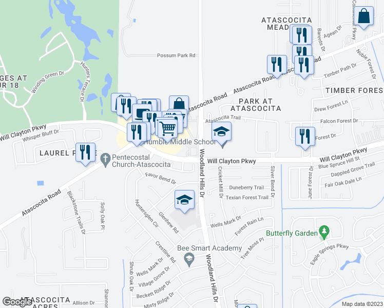 3918 Atascocita Road, Atascocita TX - Walk Score on city of atascocita tx, map of sheldon ia, map of 77346, map atascocita 1960, map of kingwood neighborhoods, map kingwood humble, map of texas parks, map hockley tx, map of southern states including texas, map of west texas, map kingwood atascocita,