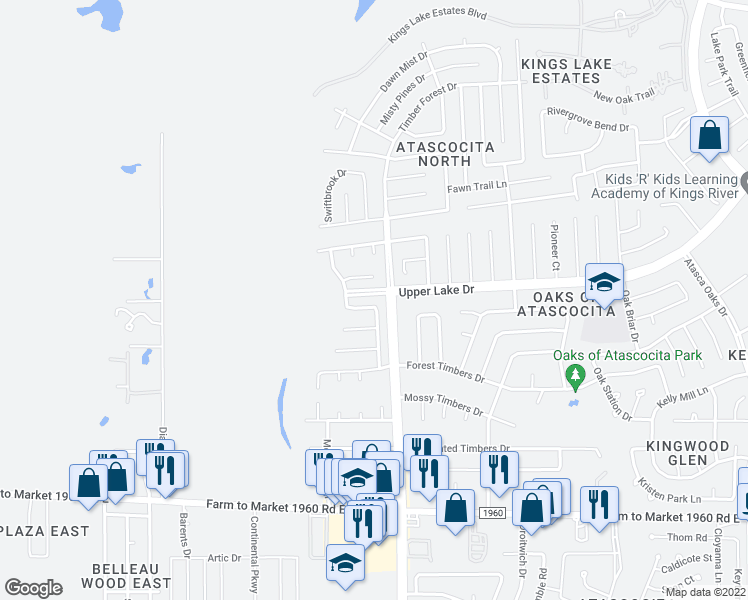 5327 Atascocita West Trail, Atascocita TX - Walk Score on city of atascocita tx, map of sheldon ia, map of 77346, map atascocita 1960, map of kingwood neighborhoods, map kingwood humble, map of texas parks, map hockley tx, map of southern states including texas, map of west texas, map kingwood atascocita,