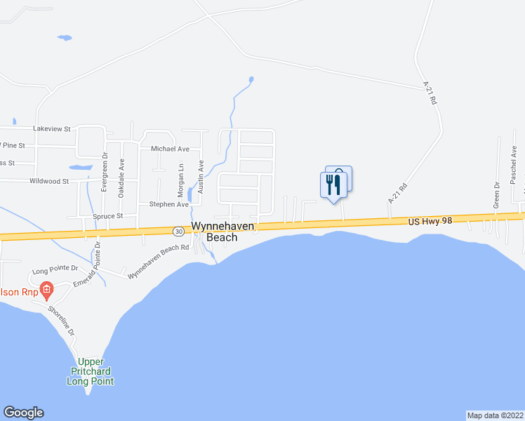 Map Of Mary Esther Florida.709 Avenue Du Fontaine Bleau Mary Esther Fl Walk Score