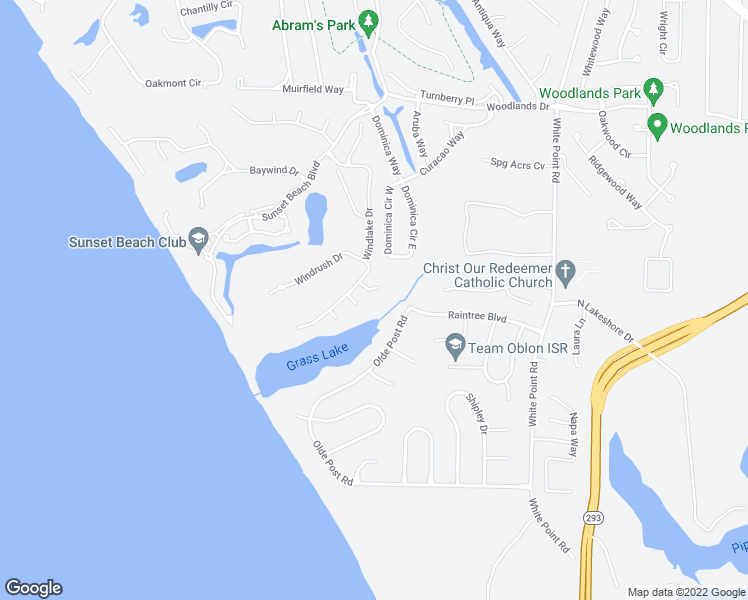 map of restaurants, bars, coffee shops, grocery stores, and more near 4424 Amber Lake Cove in Niceville