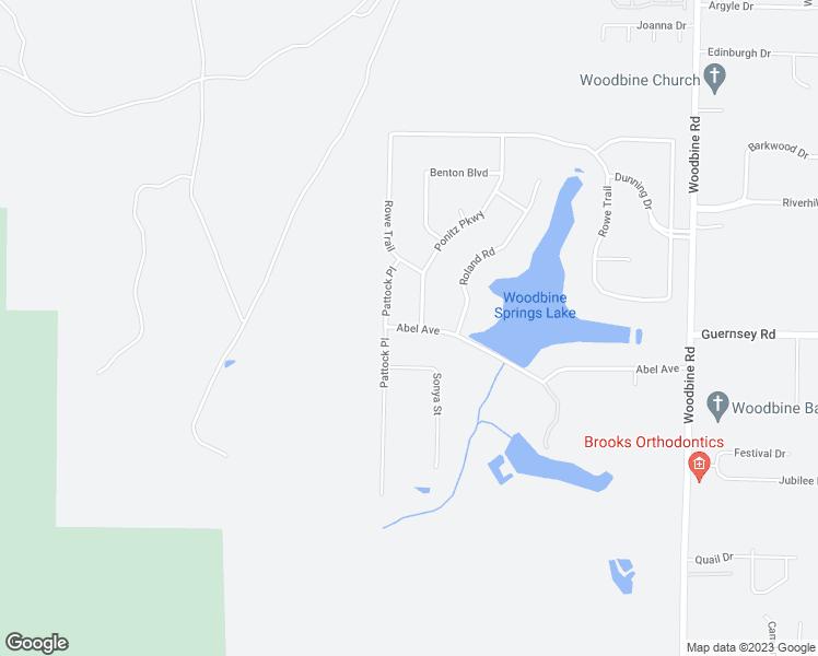 Pace Florida Map.3109 Abel Avenue Pace Fl Walk Score