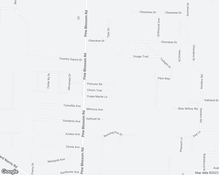 Milton Florida Map.5848 Chism Trail Milton Fl Walk Score