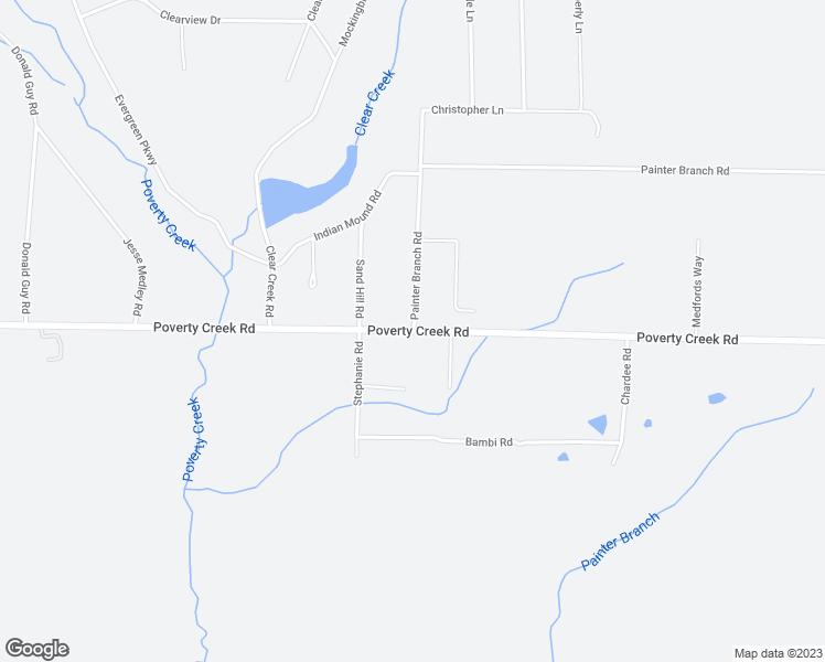 Clearview Florida Map.Poverty Creek Road Crestview Fl Walk Score