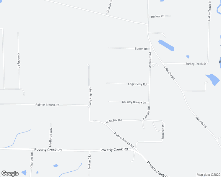 map of restaurants, bars, coffee shops, grocery stores, and more near 4232 Edge Perry Rd in Crestview