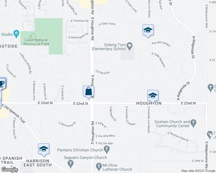 Las Colinas Apartments Tucson Az