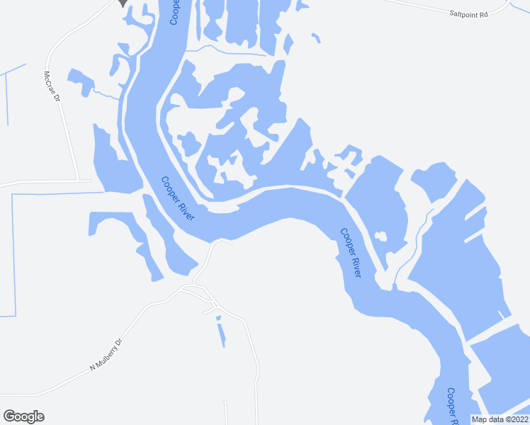 map of restaurants, bars, coffee shops, grocery stores, and more near in Moncks Corner