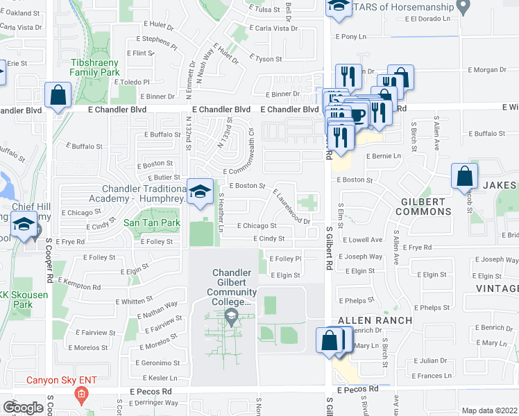 16206 South Country Place, Chandler AZ - Walk Score on city of gilbert az map, chandler gilbert community college mascot, university of phoenix map, gilbert community college campus map, show gilbert chandler map, williams college campus map, orange coast college map, yavapai college map,