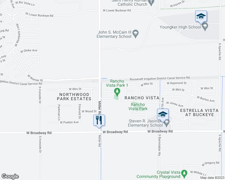 25012 West Vista Norte Street, Buckeye AZ - Walk Score on san luis arizona map, buckeye mini storage, verrado community map, buckeye wv map, philadelphia pennsylvania on us map, buckeye valley high school map, buckeye trail map, bullhead city arizona map, bar x ranch map, buckeye union high school, arizona weather map, buckeye arizona, buckeye city, buckeye system map, arizona united states map, buckeye hills regional park,