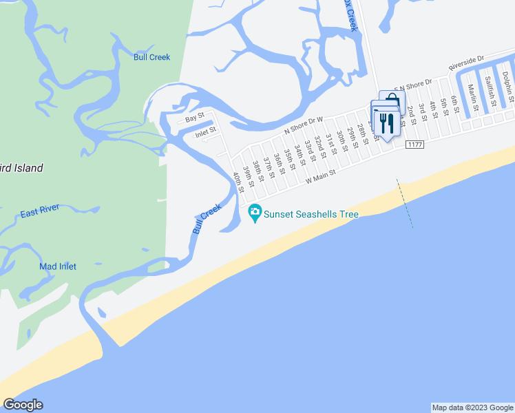 West Oak Circle Drive Myrtle Beach Sc