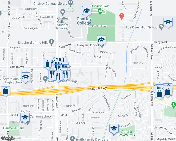 10757 Lemon Avenue, Rancho Cucamonga CA - Walk Score on carroll community college map, california college map, merced college map, providence christian college map, barstow college map, mount san jacinto college map, clovis community college map, glendale college map, college of the desert map, miracosta college map, copper mountain college map, los angeles southwest college map, spokane falls community college map, green river community college map, cypress college map, college of the redwoods map, college of marin map, cerritos community college map, mendocino college map, san diego miramar college map,