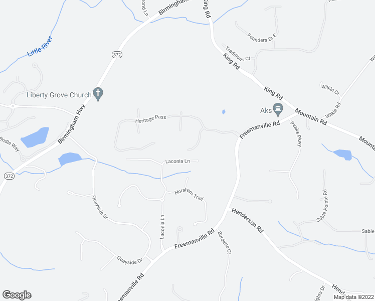map of restaurants, bars, coffee shops, grocery stores, and more near 207 Legends Trail in Alpharetta