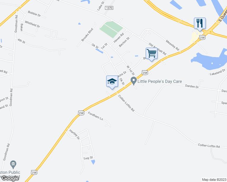 1766 U.S. 258, Kinston NC - Walk Score Kinston Nc Map on gold rock nc map, united states nc map, knotts island nc map, ocala nc map, burnsville nc map, martinsville nc map, pink hill nc map, burlington nc map, philadelphia nc map, savannah nc map, winterville nc map, suffolk nc map, pensacola nc map, rockingham co nc map, eureka nc map, longwood nc map, seven springs nc map, dayton nc map, iron mountain nc map, mattamuskeet nc map,