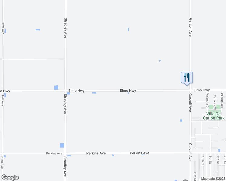 30990 Elmo Highway, McFarland CA - Walk Score