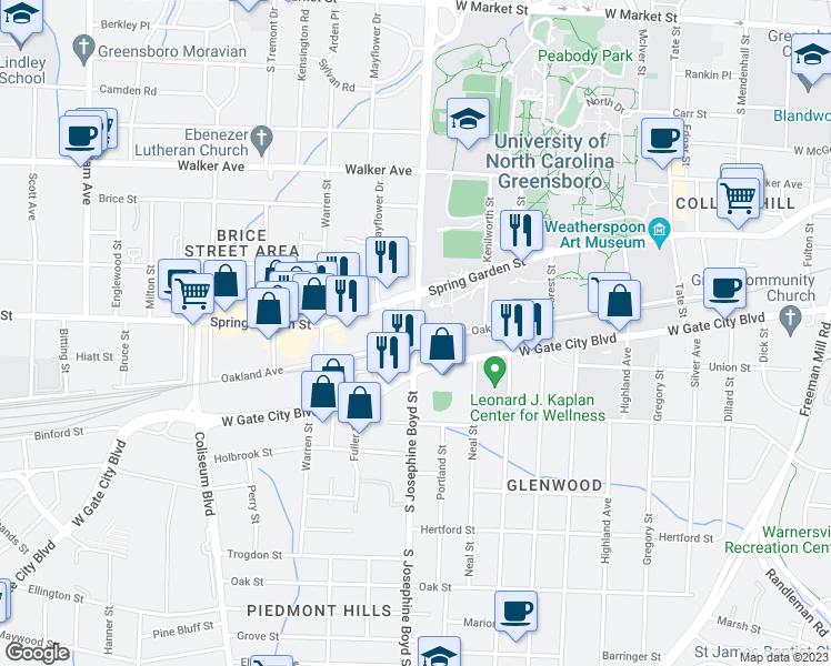 South Ay Street, Greensboro NC - Walk Score on map of ferguson nc, map of bunnlevel nc, map of memphis tn, map of raleigh nc, map of moyock nc, map of columbus ga, map of ogden nc, map of hog island nc, map of saxapahaw nc, map of greenville nc, map of orange co nc, map of clarksville nc, map of asheville nc, map of north carolina, map of griffin nc, map of charlotte nc, map of charlottesville nc, map of biltmore forest nc, map of atlanta, map of salemburg nc,