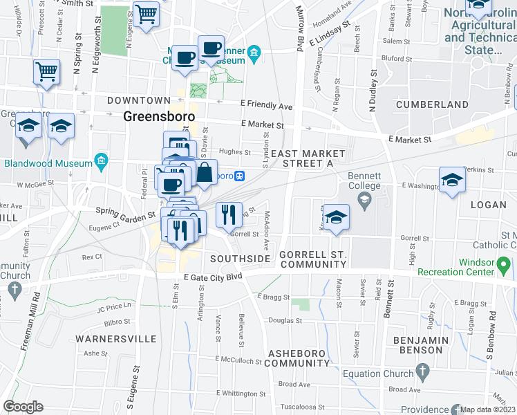 316 King Street, Greensboro NC - Walk Score Map Of Restaurants Greensboro Nc on map of ferguson nc, map of bunnlevel nc, map of memphis tn, map of raleigh nc, map of moyock nc, map of columbus ga, map of ogden nc, map of hog island nc, map of saxapahaw nc, map of greenville nc, map of orange co nc, map of clarksville nc, map of asheville nc, map of north carolina, map of griffin nc, map of charlotte nc, map of charlottesville nc, map of biltmore forest nc, map of atlanta, map of salemburg nc,