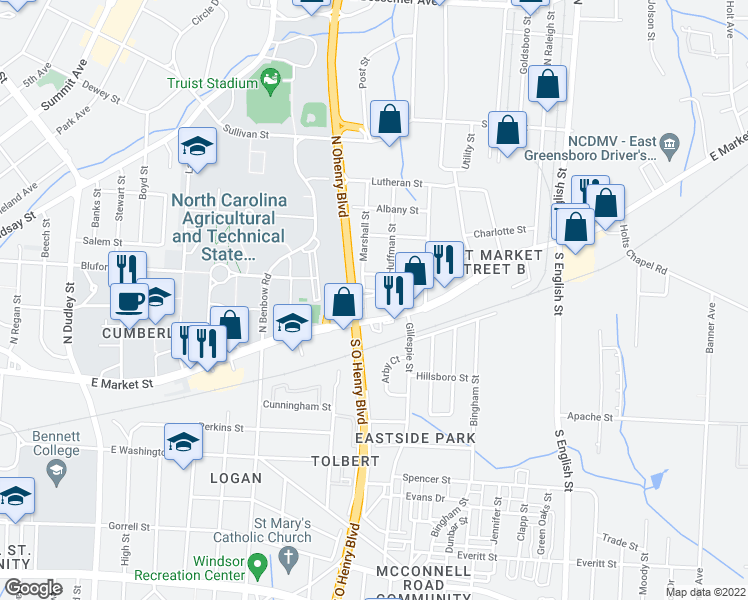 111 Marshall Street, Greensboro NC - Walk Score on southside wilmington nc, southside johnny's greensboro, southside winston salem nc, southside square greensboro, southside pool lexington nc, southside durham nc neighborhood, southside charlotte nc,