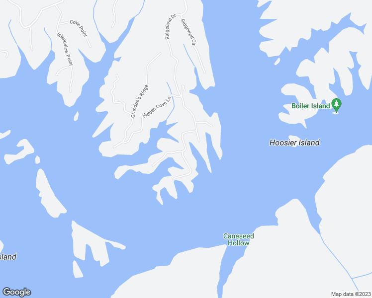 110 Ridgeland Lane, Sharps Chapel TN - Walk Score on map of tennessee lakes, lakeview marina sharps chapel tn, map of chapel hill tennessee,