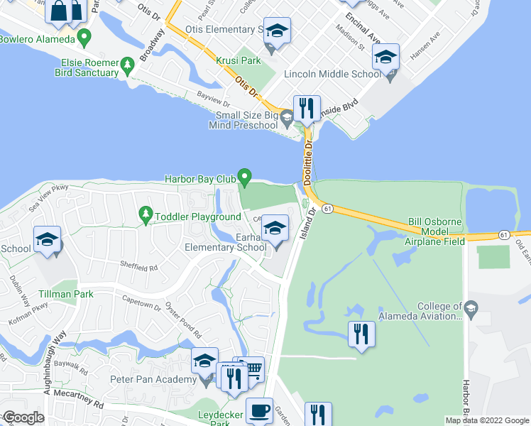 Restaurants Near Me Alameda