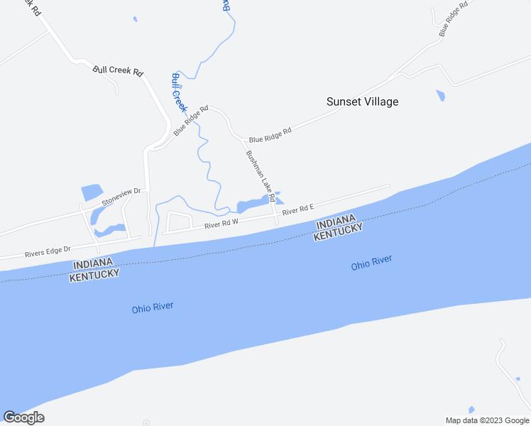 207 River Road West, Charlestown IN - Walk Score on