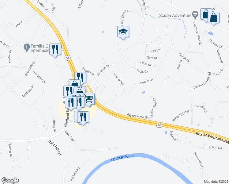 2108 Alpine Court, Jefferson City MO - Walk Score on map of linn creek mo, map of rock port mo, map of linn county mo, map of dunklin county mo, map of bellefontaine neighbors mo, map of el dorado springs mo, map of mokane mo, map of edgar springs mo, map of oak ridge mo, map of sturgeon mo, map of jefferson county mo, map of spanish lake mo, map of kirbyville mo, map of north county mo, map of saline county mo, map of des peres mo, map of missouri, map of irondale mo, map of greentop mo,