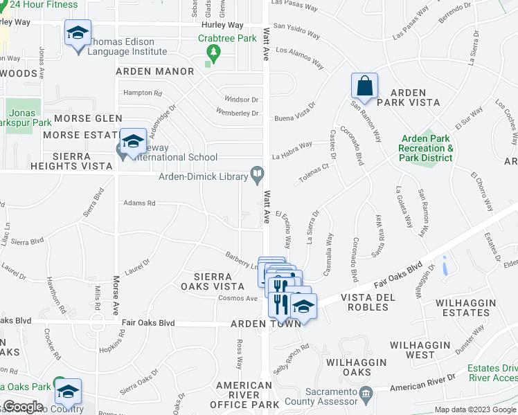 Apartments Near Watt Ave Sacramento Ca