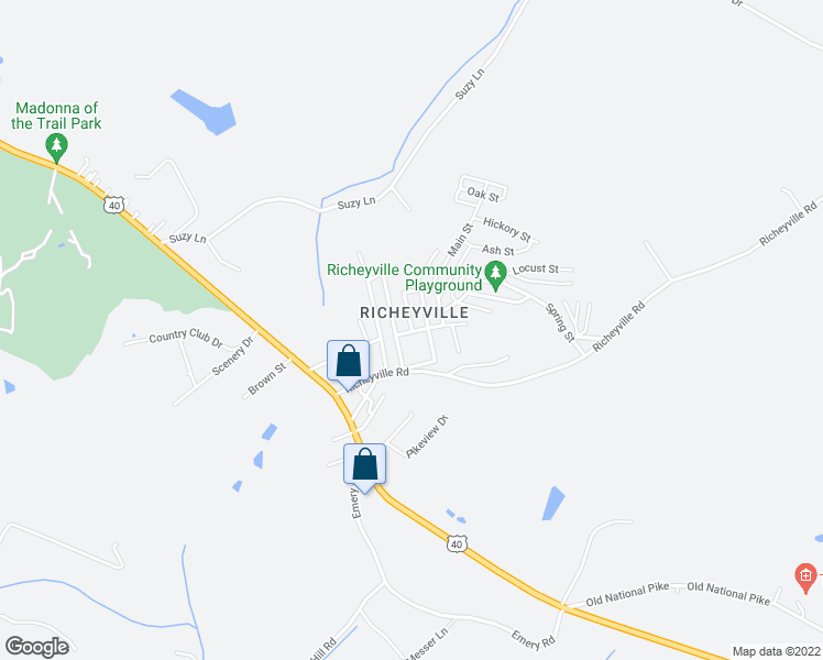 Restaurants Near Centerville Pa
