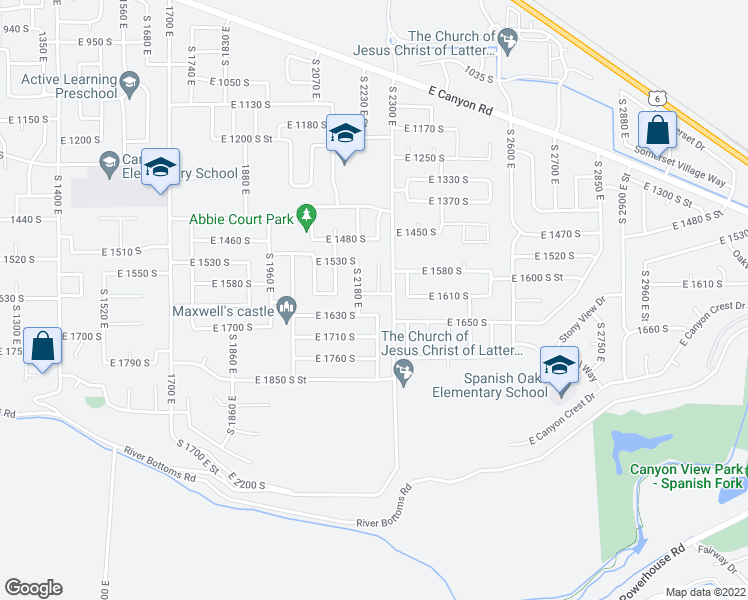Apartments For Rent In Spanish Fork Utah