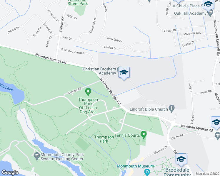 810 Newman Springs Road, Middletown NJ - Walk Score on zip code map, new jersey shore map, lincroft new jersey map, fort dix range map,