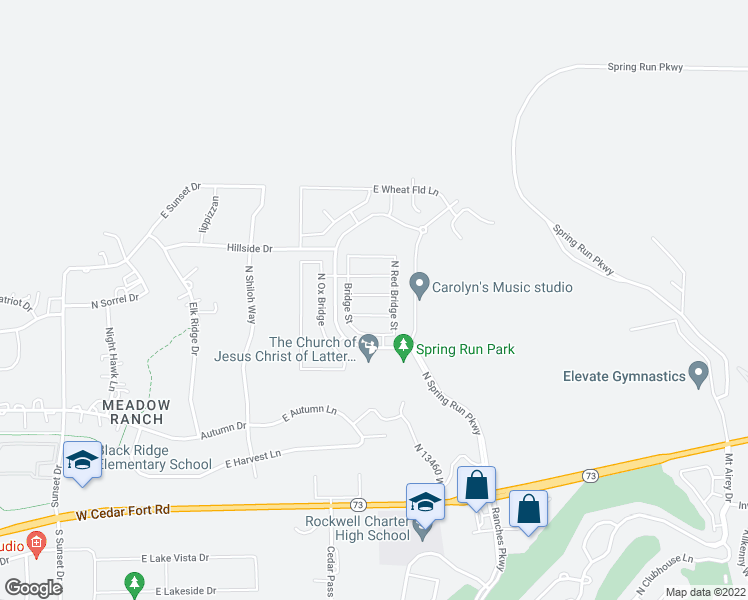 Apartments For Rent In Eagle Mountain Utah