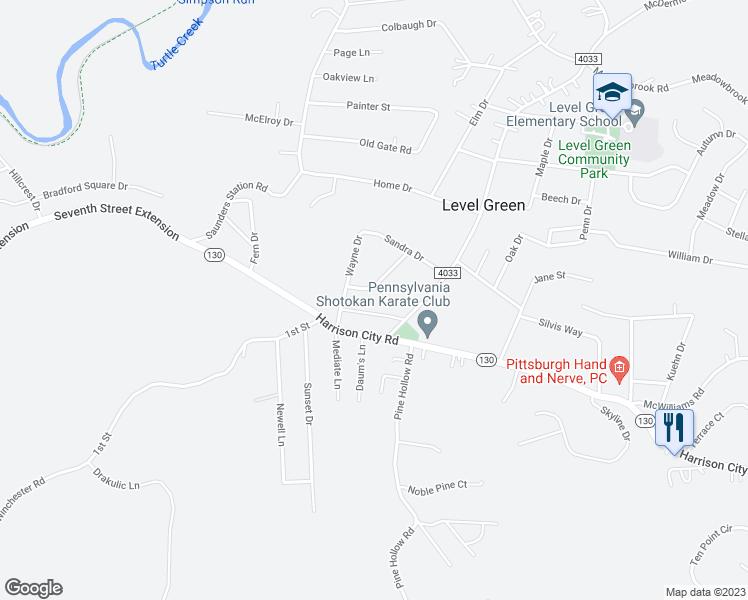 105 Olive Drive, Trafford PA - Walk Score on larimer pa map, durham pa map, thomasville pa map, city of carlisle pa map, ben avon heights pa map, rogersville pa map, north strabane pa map, county line pa map, versailles pa map, glasgow pa map, harrison city pa map, forward township pa map, robertsdale pa map, highland lake pa map, rosslyn farms pa map, camden pa map, plumville pa map, whitaker pa map, mt. lebanon pa map, timblin pa map,