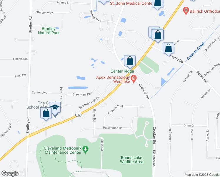 Restaurants In Westlake Ohio On Center Ridge Road