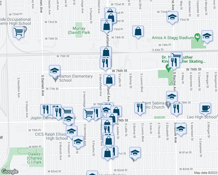 7701 S Ashland Ave, Chicago IL - Walk Score  Ashland Bus Cta Map on nj transit bus map, chicago transit authority bus map, short line bus map, chicago bus system map, vta bus map, ripta bus map, westchester bus map, chicago public bus map, rta bus map, muni bus map, septa bus map, njt bus map, rtc bus map, boulder bus map, florence bus map, la metro bus map, cat bus map, jta bus map, trimet bus map, pace bus map,